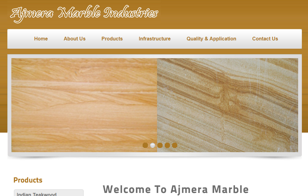 Ajmer Marble Industries